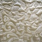 Tissu pour tenture murale piqué au motif_01-1
