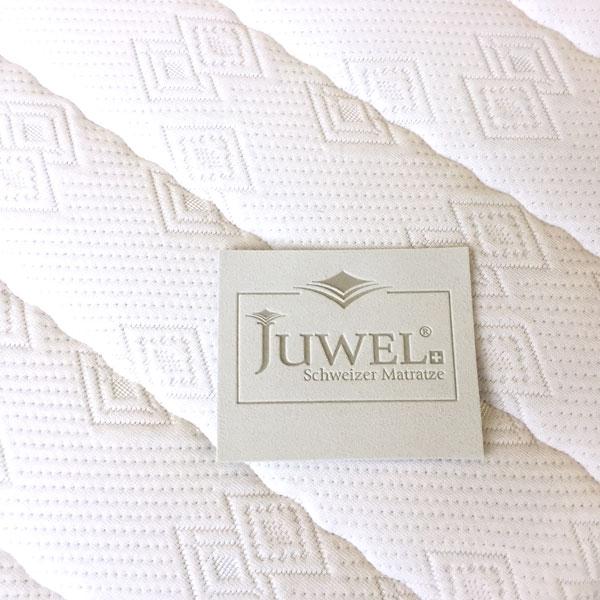 Juwel-Matratze-Nah
