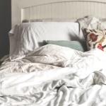 Mit welcher Decke schlafe ich am besten?