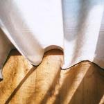 Vorhänge richtig messen und aufhängen