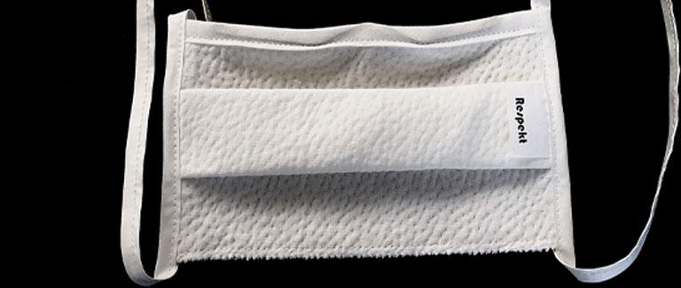Hyigenemaske-waschbar
